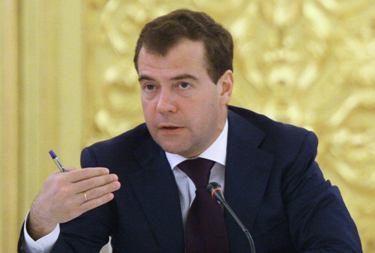 Kinijoje D.Medvedevas giriamas kaip stalinizmo atstovas