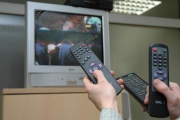 Naujos kartos televizoriams PVM lengvata nebus taikoma (papildyta)