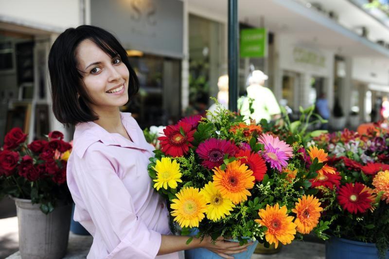 Teismas suėmė iš gėlių verslo lobusius verslininkus