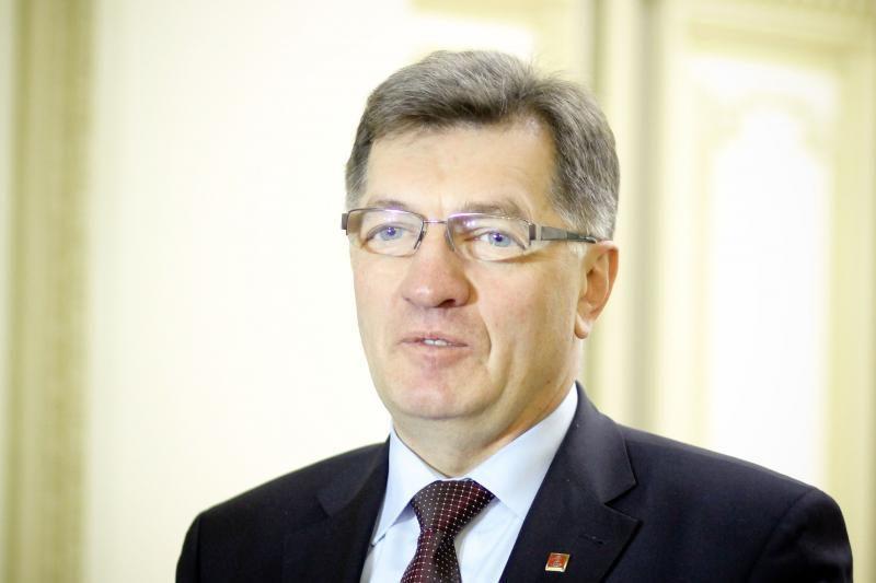 Lietuviškoms mokykloms Lenkijoje - 400 tūkst. litų (papildyta)