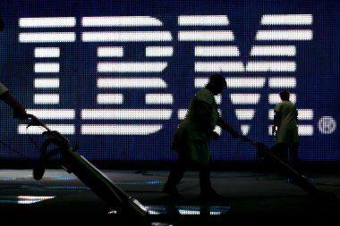 Sutartis su IBM dėl mokslinių tyrimų centro steigimo - jau šią savaitę