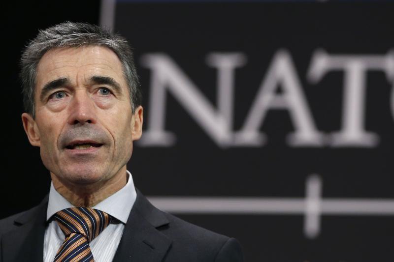 NATO vadovas siūlo liautis mažinus išlaidas gynybai