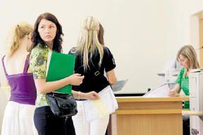 Lietuvoje aukštojo mokslo magistrai nevertinami