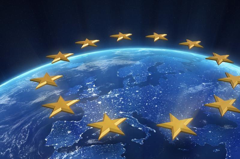 Tarp ES narių veriasi vis platesnė praraja