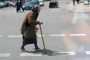 A.Kubilius: neketinama pratęsti pensijas sumažinusio įstatymo galiojimą