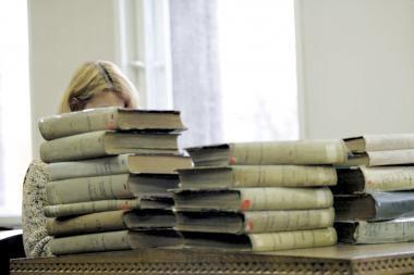 Mokysis įveikti egzaminų baimę ir nerimą dėl krizės