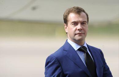 D.Medvedevas atmetė politikos reformą iki rinkimų