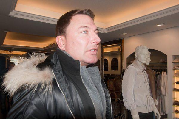 """M.Gelažnikas nuteistas dėl pasisakymų apie """"Frankenšteiną"""""""