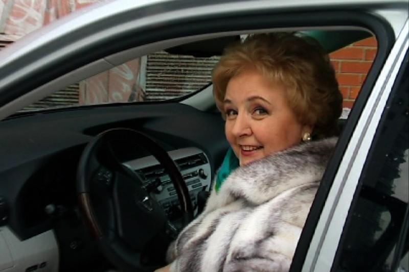 K. Brazauskienė įsižeidė išvadinta prostitute