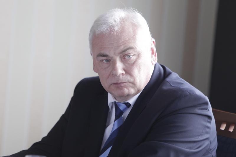 Liberalai VTEK žada skųsti vidaus reikalų ministro patarėją