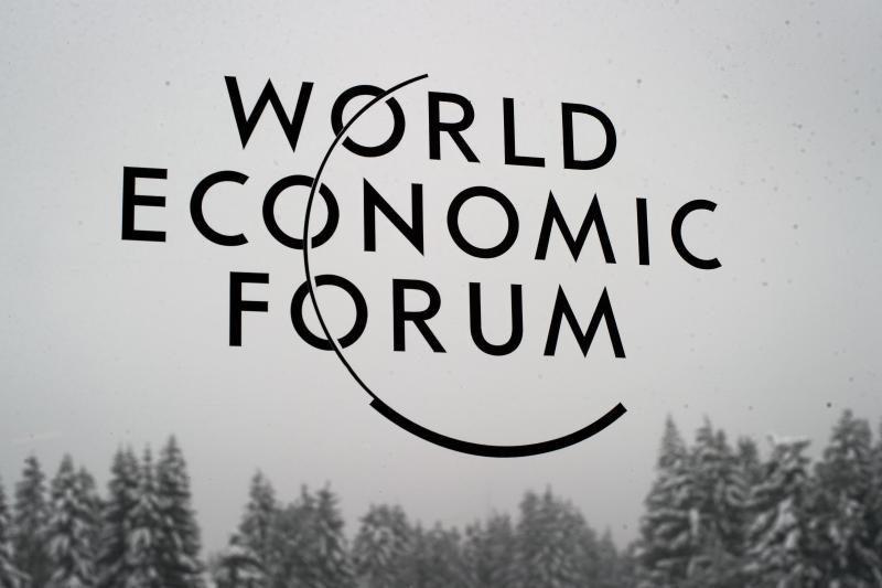 Davoso forume – svarbiausių pasaulio ekonomikos problemų aptarimas