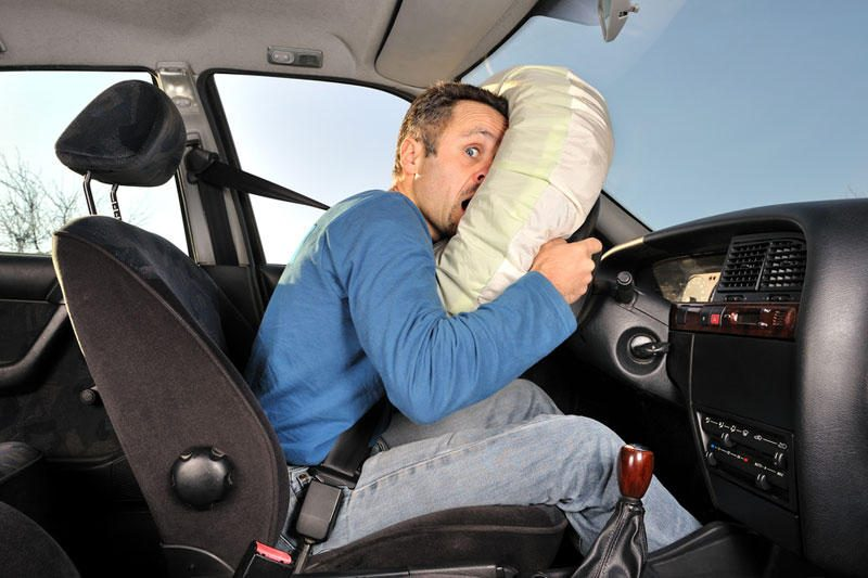 Pirmąją pagalbą mokėtų suteikti tik trys iš dešimties vairuotojų