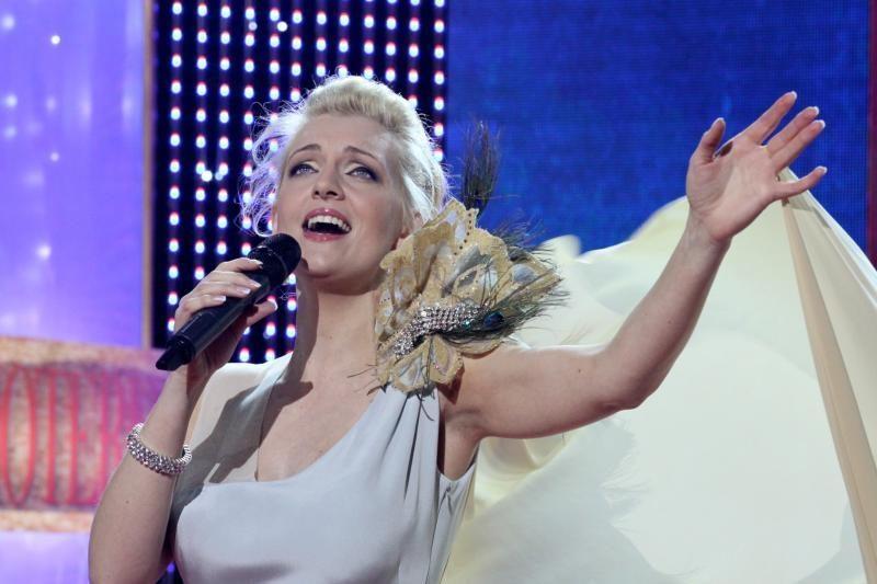 R. Ščiogolevaitė: man striptizas – kaip saldainis
