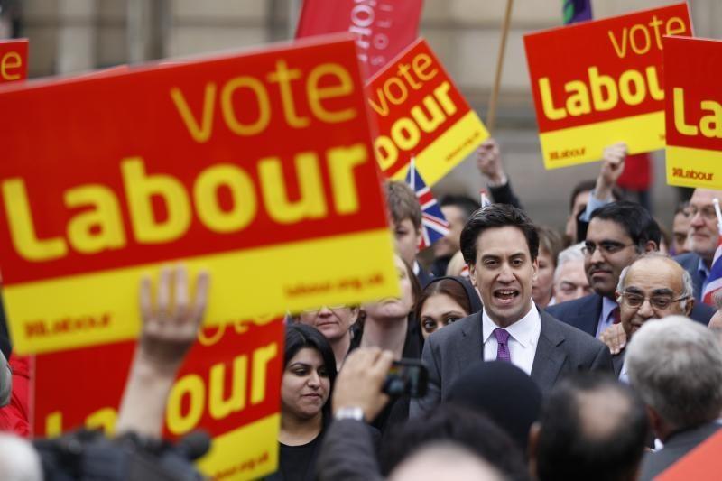 D.Camerono partija patyrė skaudžių pralaimėjimų