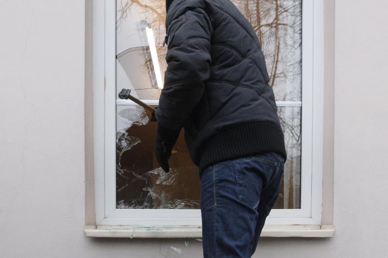Vilniaus apskrityje vogęs vyras toliau nusikalsti ketino užsienyje