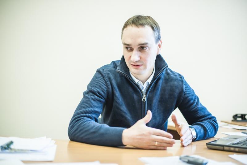 STT: M. Balčiūnas įtariamas dėl milijono litų užvaldymo