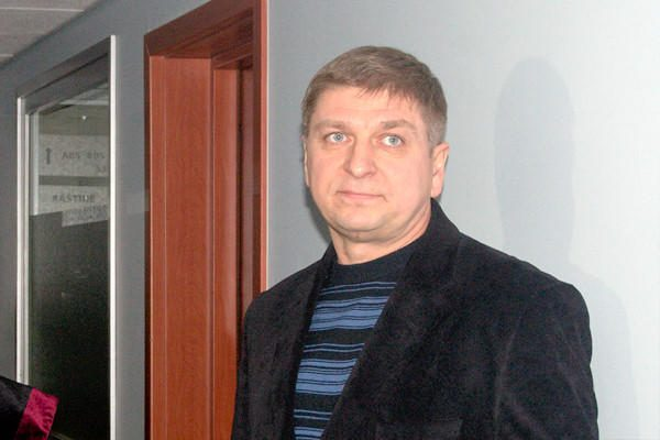 """Teismui perduota dar viena buvusių """"Vilniaus vandenų"""" vadovų byla"""