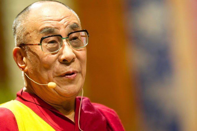 Atsistatydino du Dalai Lamos pasiuntiniai