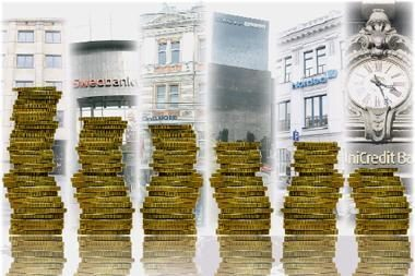 Pramonininkai skundžiasi bankų kreditavimo politika