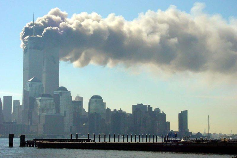 Amerikiečiai santūriau mini rugsėjo 11-osios atakų metines