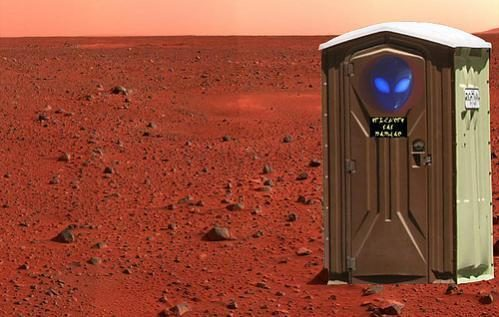 Mėnulį lietęs pionierius: JAV privalo kolonizuoti Marsą