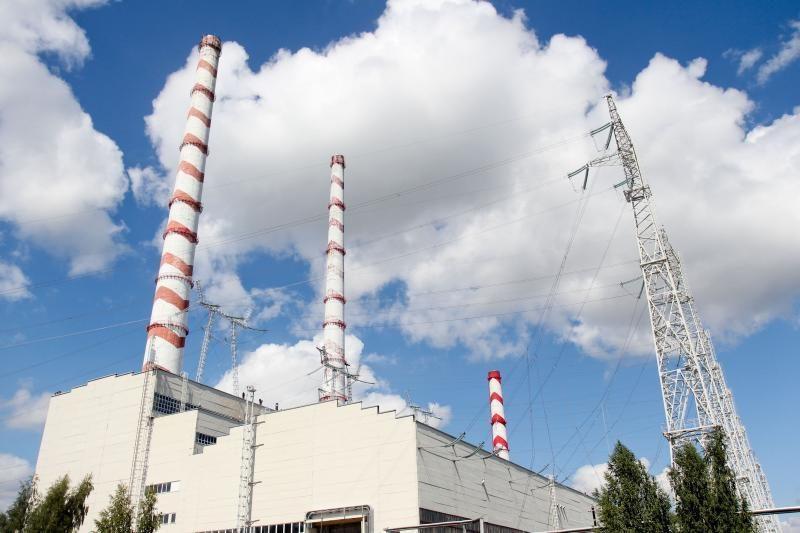 Lietuvio mentalitetui didieji energetikos projektai - per dideli