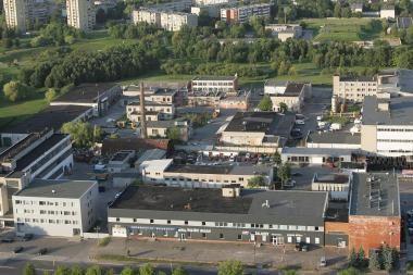 """Savivaldybė: """"Kauno švara"""" nebus privatizuojama"""