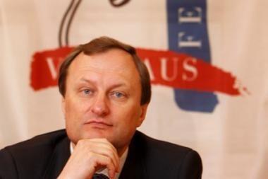 Vilniaus festivalį pradės Londono simfoninis orkestras