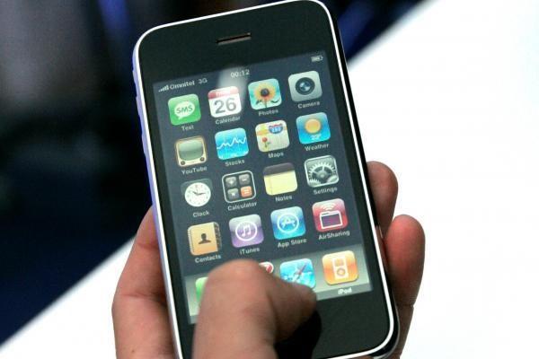 Korupcija: informaciniai pranešimai nepasiekia išmaniųjų telefonų savininkų