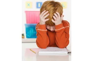 Stresą patiria vis daugiau moksleivių