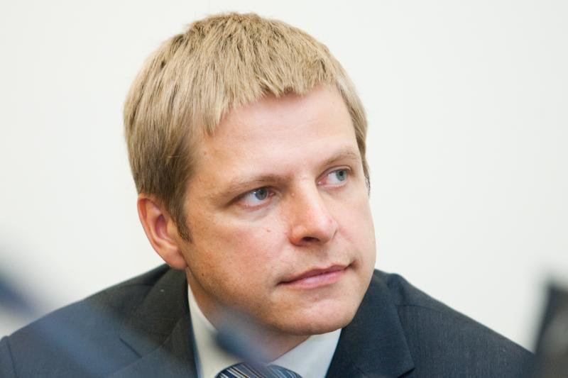R.Šimašius: nuosprendis A.Beliackiui - politinis užsakymas