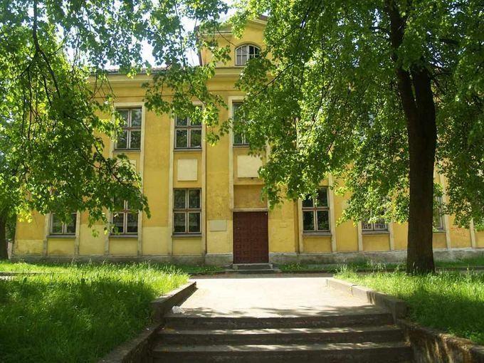 Vilniaus dailės akademija plečia savo veiklą Klaipėdoje