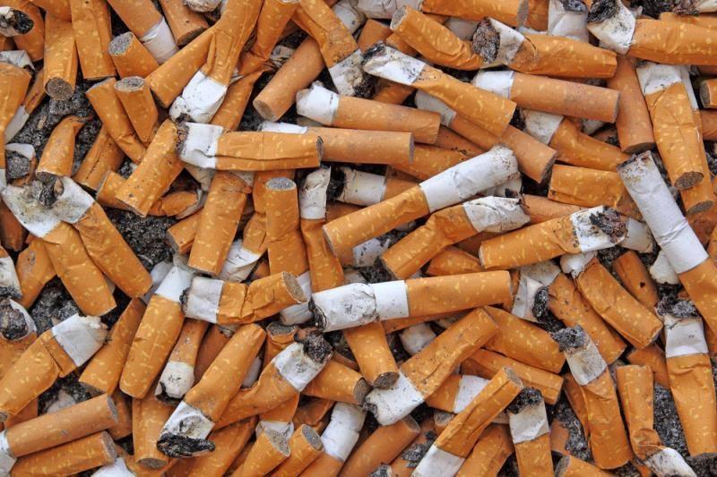 Po mazuto cisternomis – kontrabandinės cigaretės
