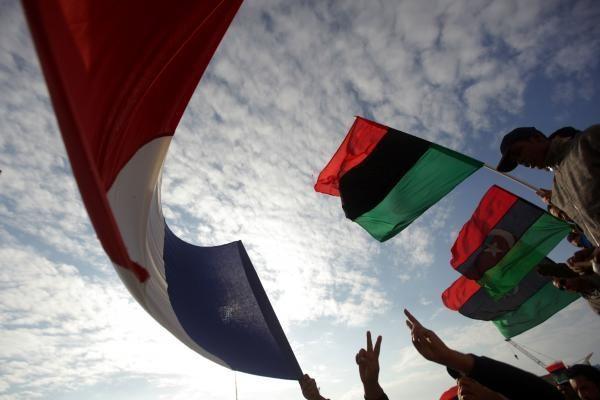 Libijos rytuose federalistai uždarė naftos terminalus