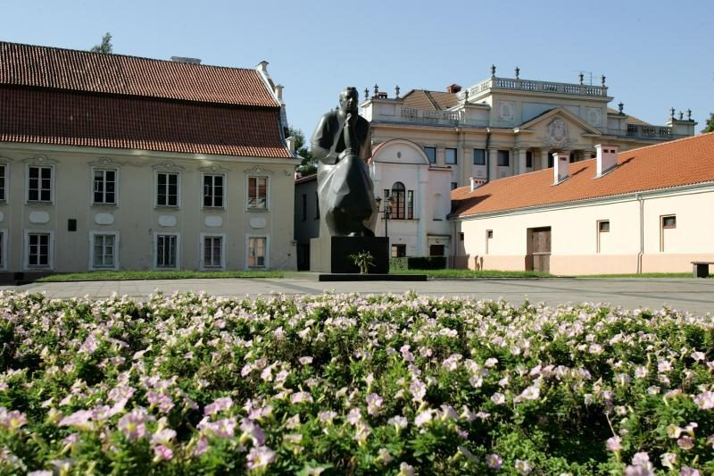 Kaune įsteigtą Maironio premiją skirs už geriausią poezijos knygą