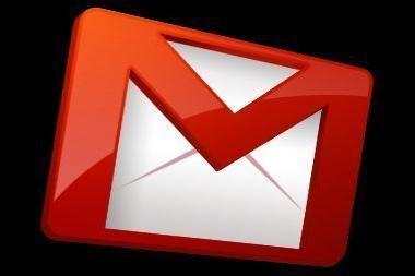 """""""Gmail"""" leis išjungti laiškų rūšiavimą """"pokalbiais"""""""