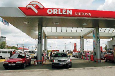 """Lenkijos """"PKN Orlen"""" Lietuvoje ketina plėtoti ir apsaugos verslą"""