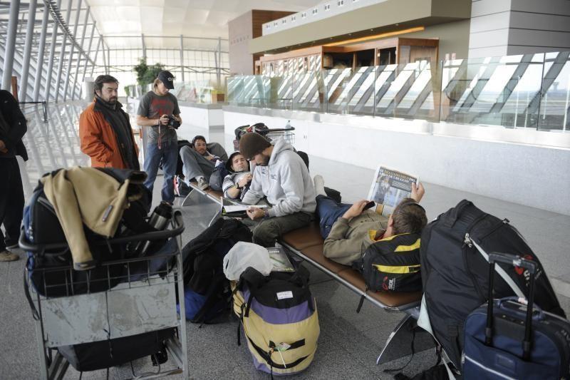 Vietnamo oro uoste įstrigę lietuviai šaukiasi pagalbos