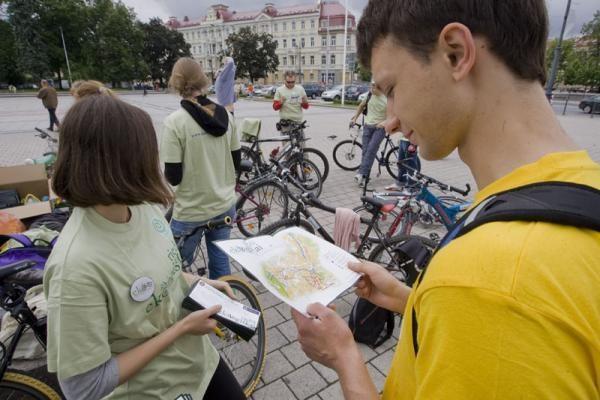 Savaitgalį vilniečiai kviečiami keliauti po Verkių regioninį parką ir draustinį