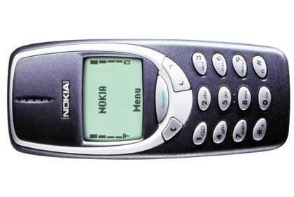"""Populiariausias mainams į nuolaidą - legendinis """"Nokia 3310"""