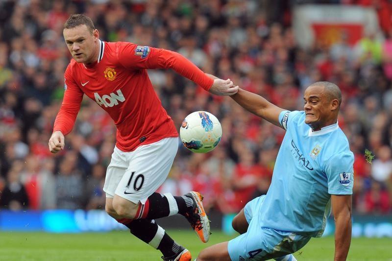 W.Rooney gimtadienis svarbiau negu principai
