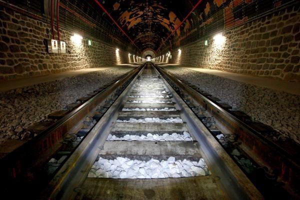Lietuva atstatys geležinkelį