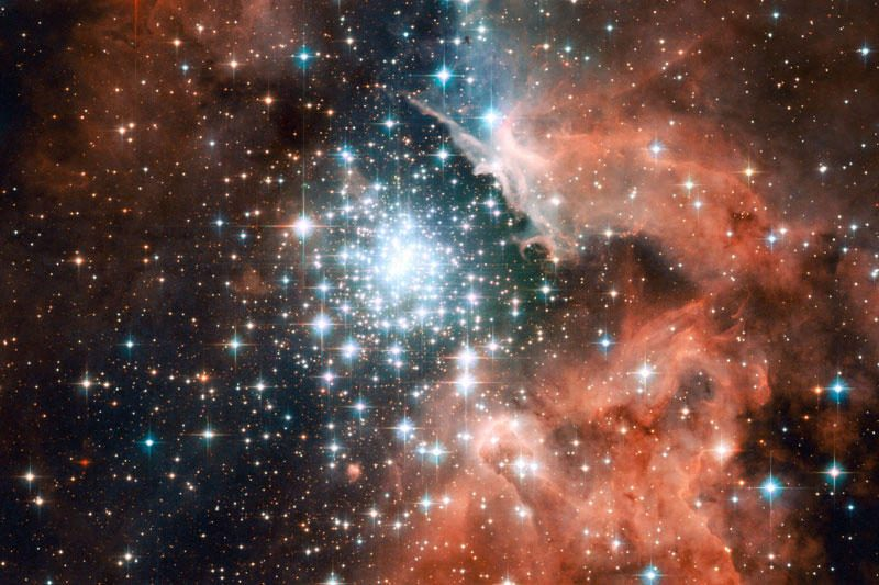 Mokslininkai tikisi šiemet aptikti 700 tūkst. naujų galaktikų