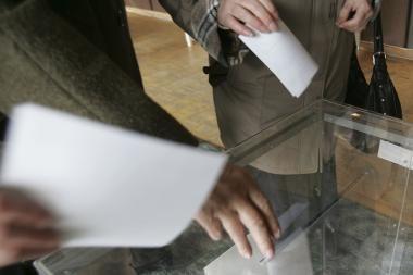 Liberalcentristai balsuos už apkaltą A.Sacharukui ir L.Karaliui