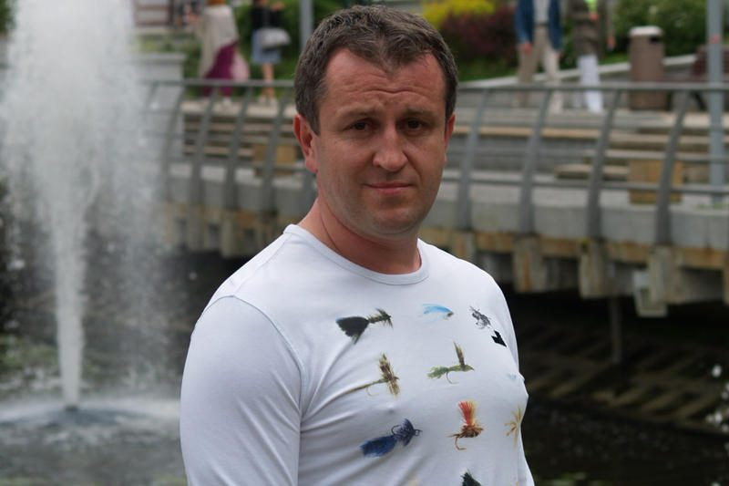 "BTV ""Pragaro virtuvei"" vadovaus L.Čeprackas"