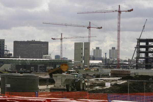 Geriausia į nekilnojamąjį turtą investuoti Londone
