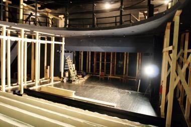 Atskleistos lietuviško teatro paslaptys