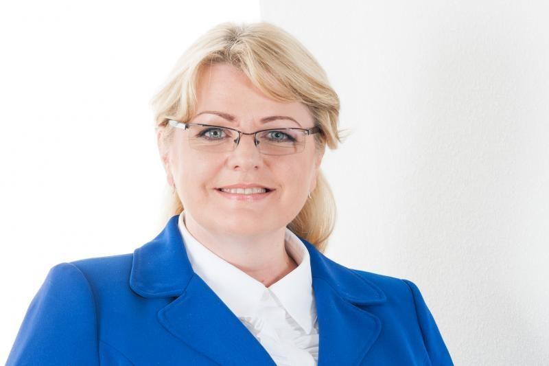 A. Pabedinskienė: įstatymai dėl pensijų reformos - rudenį