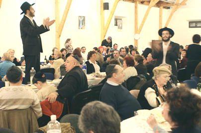 Netikra taika tarp Kauno žydų