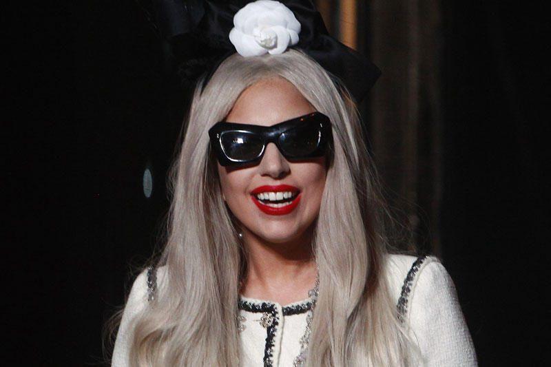 Lady Gagos koncertas Indonezijoje atšauktas